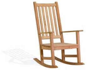 Modern Wood Rocking Chair Franklin Rocking Chair Contemporary Outdoor Rocking