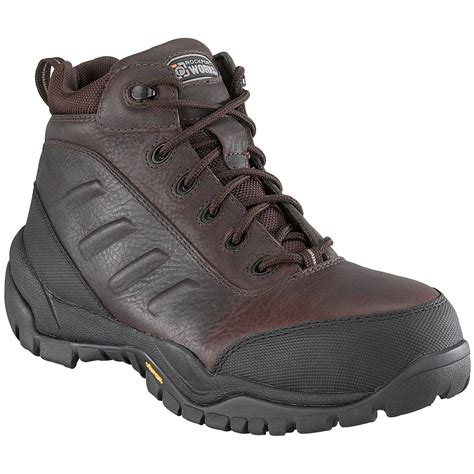rockport work boots rockport 174 works fury work boots 157868 work boots at