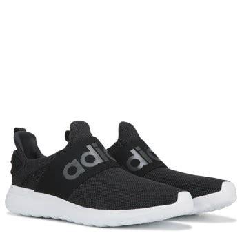 adidas cloudfoam adapt slip  sneaker blackwhite