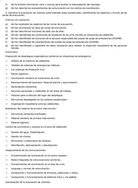 anatomofisiologa y patologa bsicas 8448611632 decreto 76 2013 de 25 de septiembre por el que se establece el currculo del ciclo formativo de