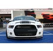 For 2010 Shelby Mustang GT500 Super SnakeSuper Snake