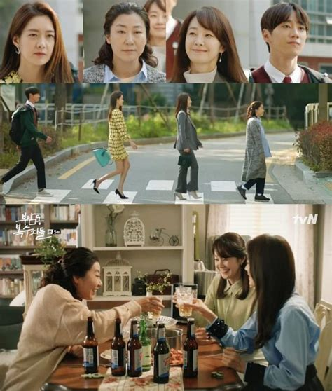 dramanice avengers social club tvn drama avengers social club hits a chord with viewers