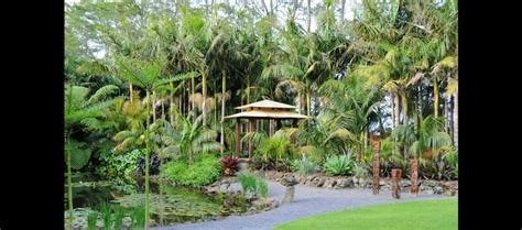 Northland Gardens by Nz Gardens Trust Northland