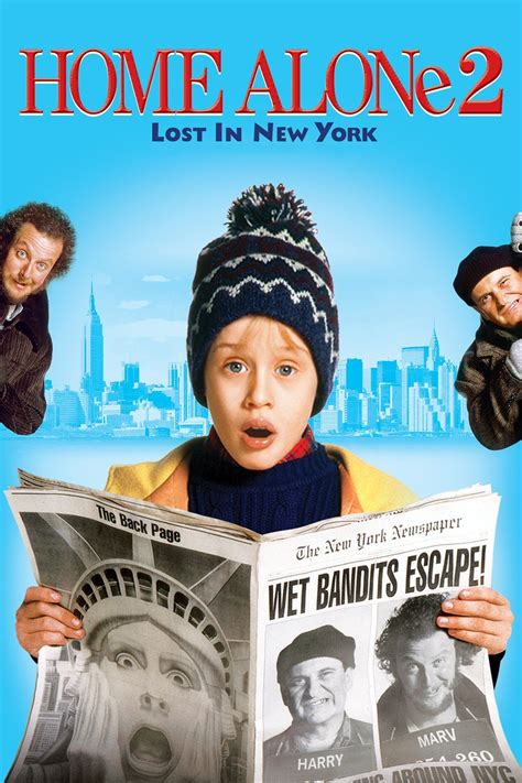 Home Alone Lost In New York by Subscene Subtitles For Home Alone 2 Lost In New York