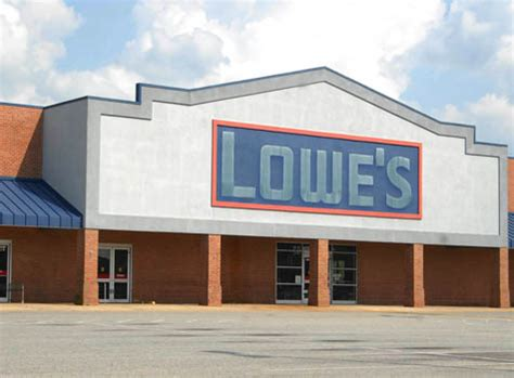 lowes in ok easton planners ok changes to lowe s local stardem