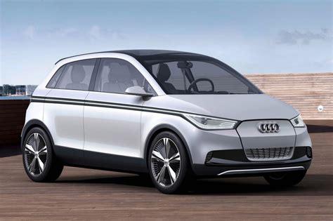 Audi A2 Neu by New Audi A2 Cancelled Evo