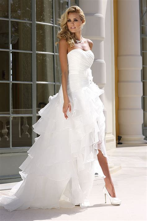 Image result for beach wedding dresses