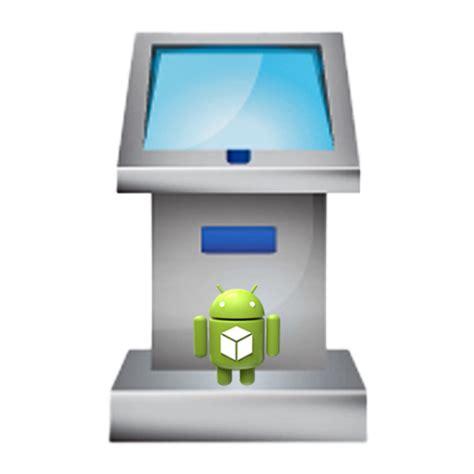 Android Kiosk by Kiosk Android Burningthumb Studios