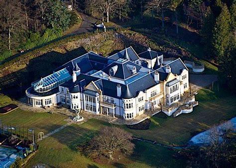 stewart milnes bieldside mansion mansions grey houses