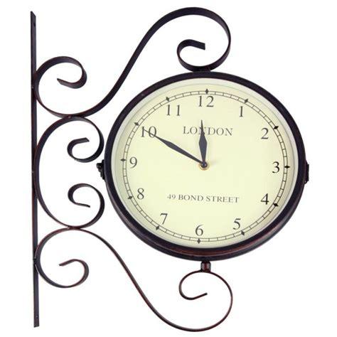 applique cucina gli orologi da parete maisons du monde perfetti per la