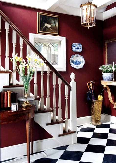 pantone s 2015 color of the year 30 marsala d 233 cor ideas digsdigs