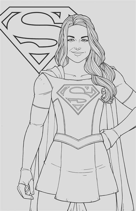 47 Cool Photos Of the Flash Cw Coloring Page - Coloring Pages