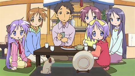 10 000 otaku menyuarakan pendapatnya memilih keluarga anime idaman