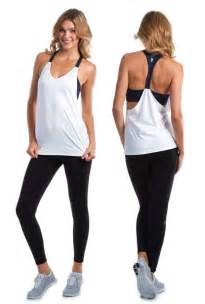 stylish and comfortable workout clothes takiped