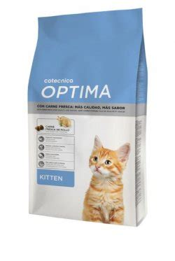 Equilibrio Kitten 1 5 Kg optima