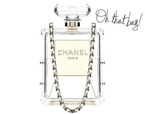 Parfum Chanel Di Singapore bags la nuova borsa giocattolo si chiama chanel parfum