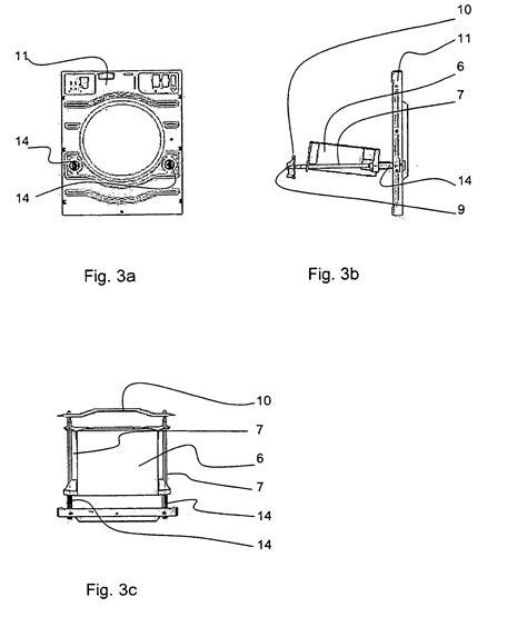anschluss für waschmaschine waschmaschine transportsicherung deptis