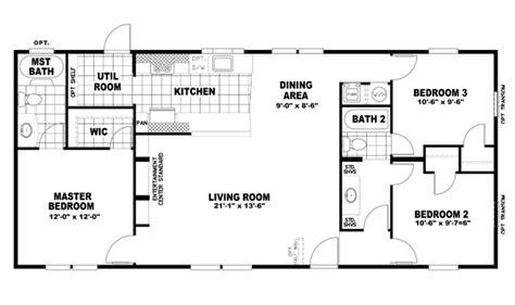 640 Square Feet Floor Plan by Agl Homes Clayton Homes Inspiration Series Clayton
