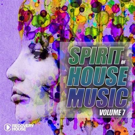va house music va spirit of house music vol 7 2015 320kbpshouse net