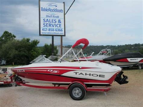 boat rentals kimberling city mo 2013 tahoe boats q5i 19 foot 2013 motor boat in