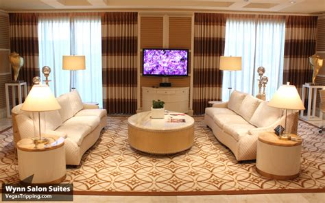 Livingroom Chair The New Salon Suite At Wynn Las Vegas The Vegastripping