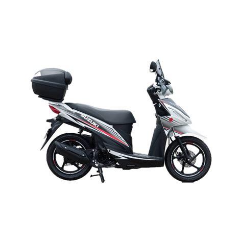 Suzuki Motorcycle Accessories Australia Single Cylinder 4 Stroke Air Cooled
