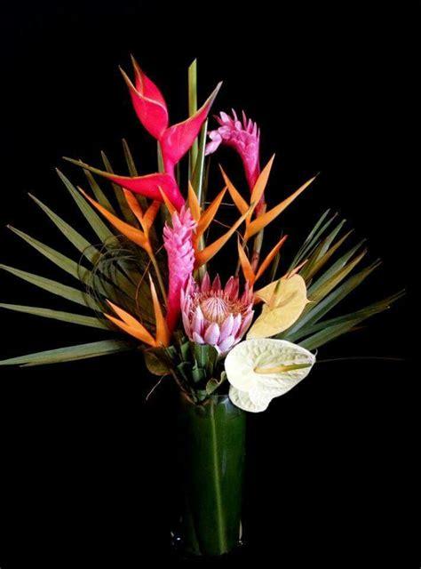 17 best ideas about tropical flower arrangements on 17 best images about birds paradise arrangements on