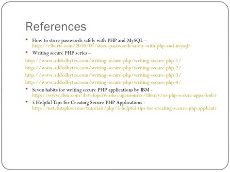 udemy writing secure php code php security secure php