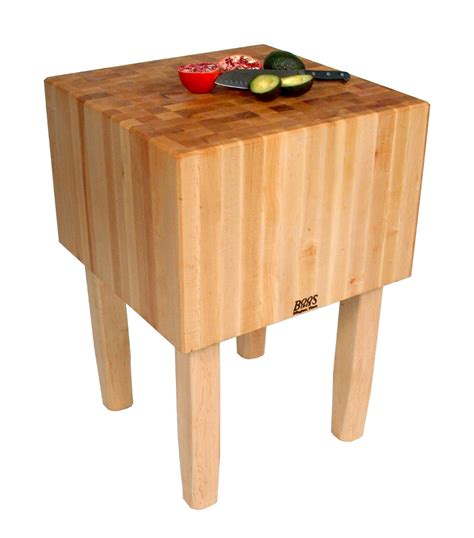 John Boos Kitchen Island by John Boos Butcher Blocks Butchers Block Sale
