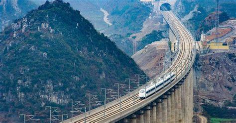 Visitenkarten China by Chinesische Hochgeschwindigkeitsz 252 Ge Chinas Visitenkarte
