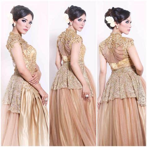 Sewa Wedding Gown Bandung by Wedding Sewa Kebaya