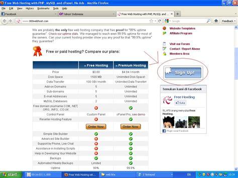 tutorial mengupload web ke internet mengupload web yang telah jadi ke internet detrik seven