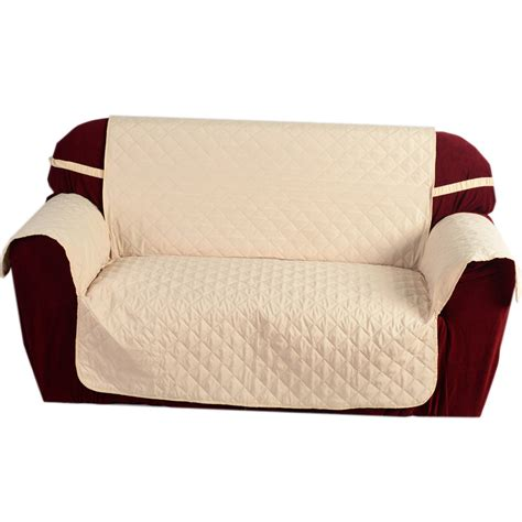 Sofas Covers by Popular Microfiber Sofa Covers Buy Cheap Microfiber Sofa