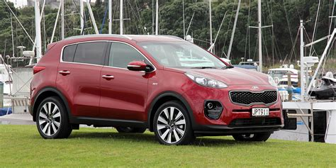 Kia Brands In Car Kia Makes History As Leading Quality Brand 183 New Suvs