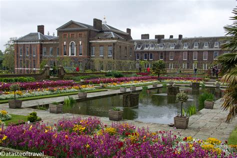 kensington castle inside kensington palace a taste of travel