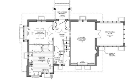 classic colonial floor plans dutch colonial floor plans steeped in tradition the