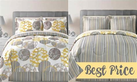 8 Piece Macy S Bedding Set Just 38 22 Up To King Size Macy S Crib Bedding