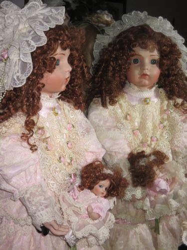 bisque doll 8093 64 best loveless images on loveless