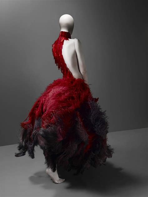 alexander mcqueen blood beneath 10 legendary alexander mcqueen dresses his death was truly a tragedy