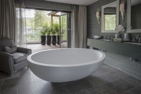 hotels with big bathtubs uk brimstone at langdale takes hotel bathrooms to another