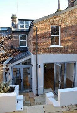 complete renovation  semi detached house london