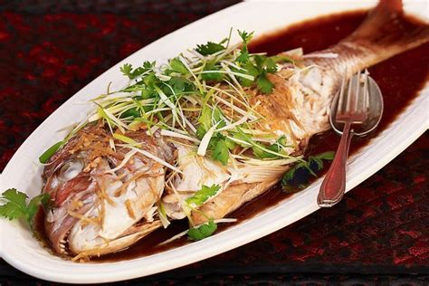 new year whole fish recipe style snapper