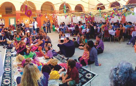 holidays and celebrations jcc east bay community sukkot festival