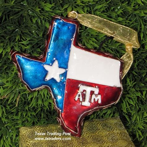 texas a m christmas ornaments my blog