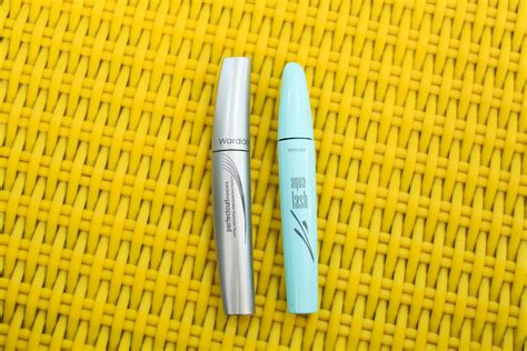 Wardah Daily Series mascara series from wardah eye expert daily