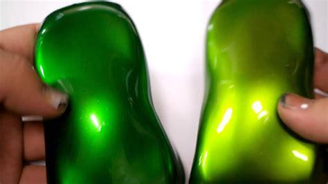 green paint smashing pepper green spray paint specimen
