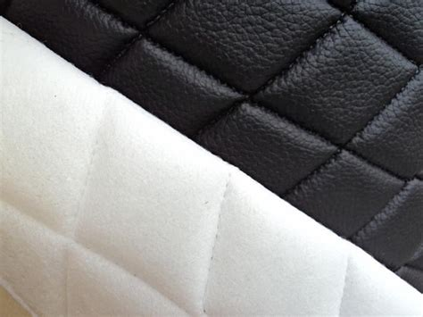 backing fabric for upholstery vinyl quilted black fabric 3 8 quot foam backing upholstery ebay