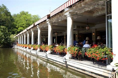 central park boathouse address 20 best places to drink by the water