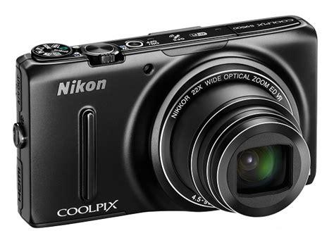 Kamera Nikon L820 nikon memperkenalkan jajaran kamera superzoom baru jagat
