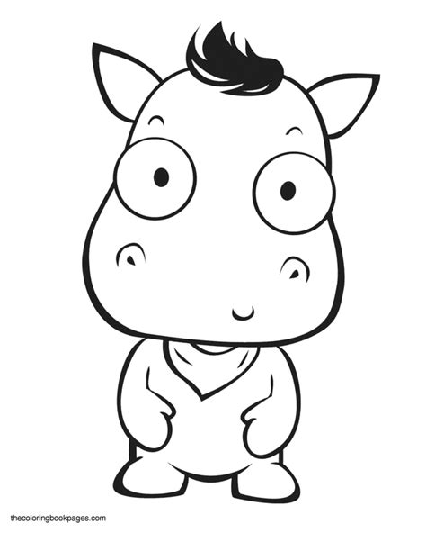 coloring pages cute baby coloring pages of cute baby animals coloring home